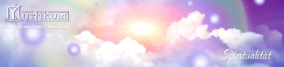 Mystikum-Spiritualitaet