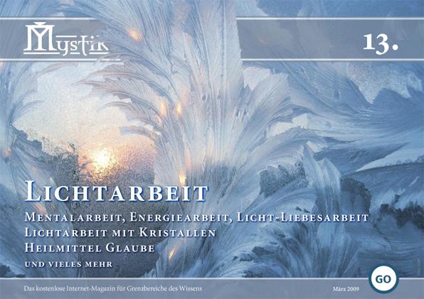 Mystikum.März.2009.cover