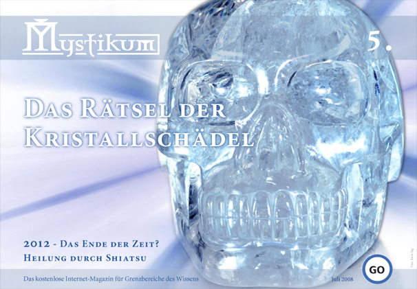 Mystikum.Juli.2008.cover