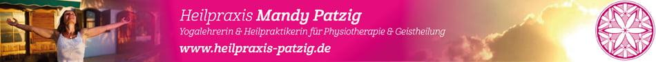 Heilpraxis Mandy Patzig