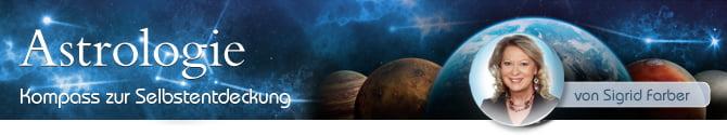 Rubrik Astrologie