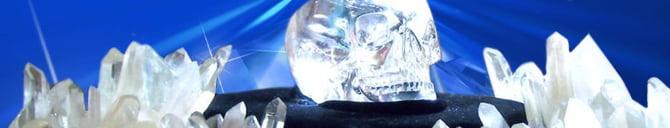 kristallschaedel