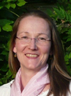 Dr. Kristin Alberti